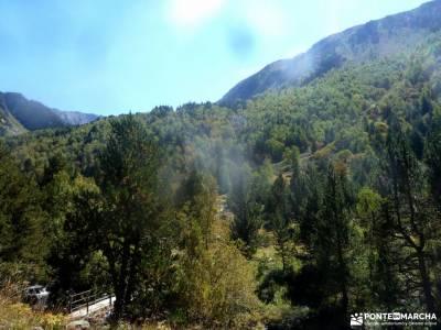 Andorra -- País de los Pirineos;vias verdes extremadura yacimiento carranque rutas montaña leon casc